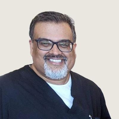 Dr. Sanjay Nigam